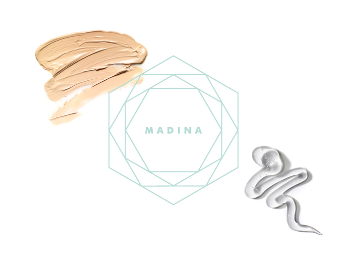Madina Milano Cosmetics Madina Milano is an Italian