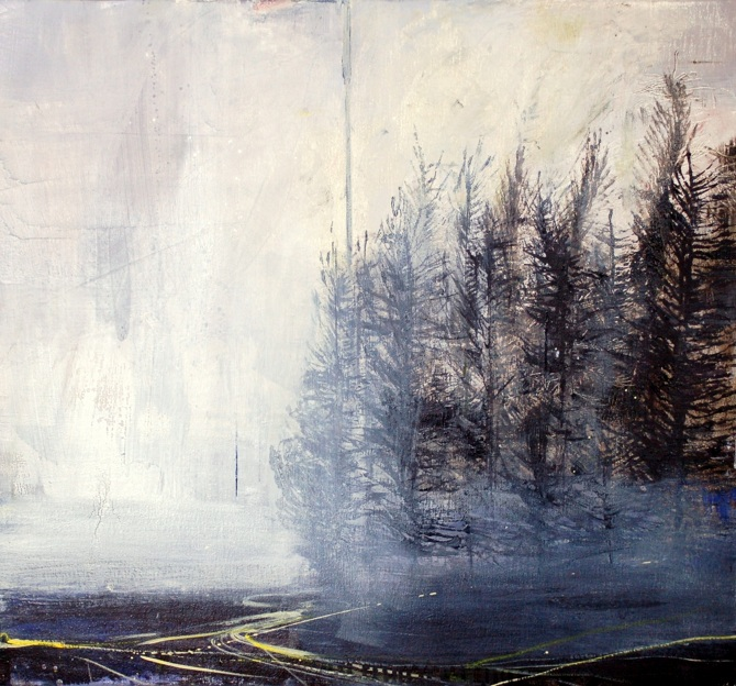 Ruth Mcdonnell Oil Paintings