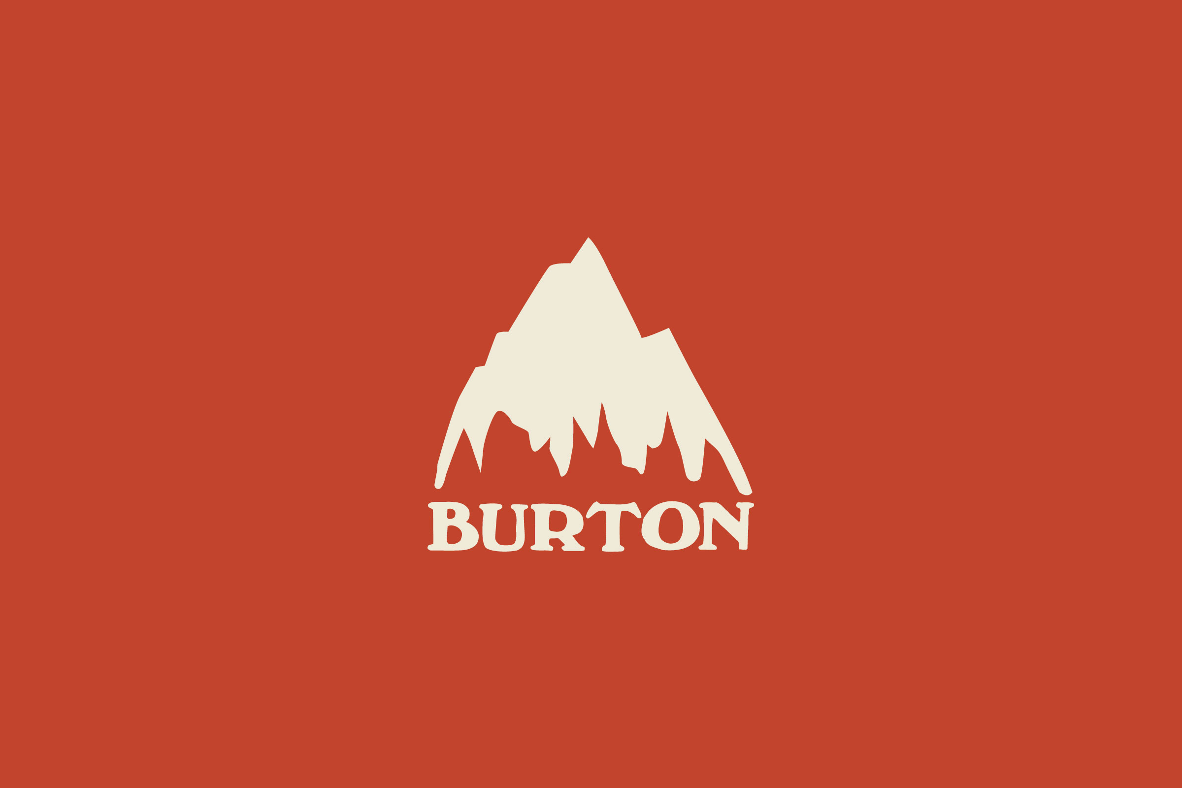 burton snowboards mountain logo wwwpixsharkcom